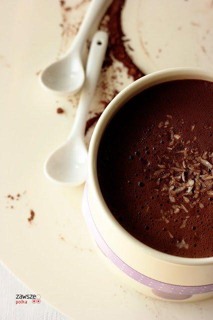 Kakaowe przysmaki - 7 przepis�w