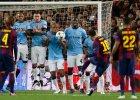 Primera Division. Luis Enrique odczarował stałe fragmenty gry. Barcelona groźna jak nigdy