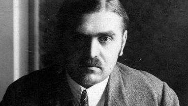 Wincenty Spaltenstein (1888-1958), burmistrz Królewskiej Huty i pierwszy prezydent Chorzowa. Rządził miastem 10 lat - od 1925 do 1935 r.