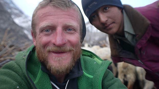Zdjęcie numer 23 w galerii - Sen o Nanga Parbat trwa. Mackiewicz i Klonowski wracają w Himalaje. ''Zbiórka pieniędzy pokazała, że ludzie tęsknią za wolnością'' [WYWIAD]