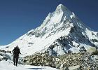 Indie: Dwóch Polaków zginęło w Himalajach
