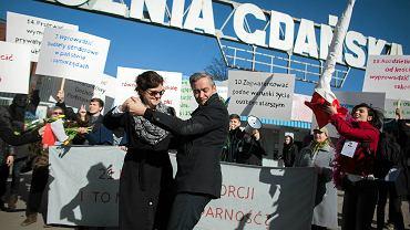 Z okazji Dnia Kobiet Manifa przeszła ulicami Trójmiasta już po raz dziesiąty