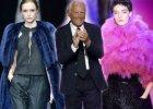 Przełom w świecie mody: Armani oficjalnie rezygnuje z naturalnego futra