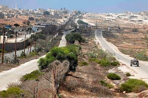 Polak aresztowany na lotnisku w Izraelu. Pracował dla PAH