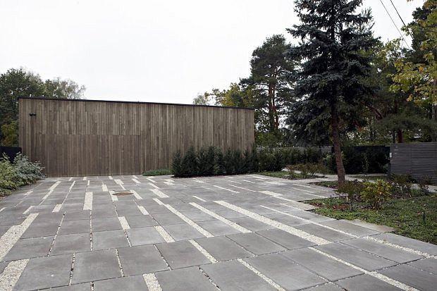 Dizajnerskie domy w Warszawie