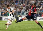 Serie A. Rodrigo Bentancur wyrasta na nowego lidera Juventusu