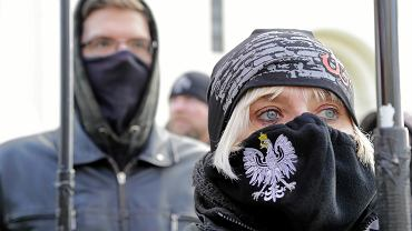 Trzeci Hajnowski Marsz Żołnierzy Wyklętych