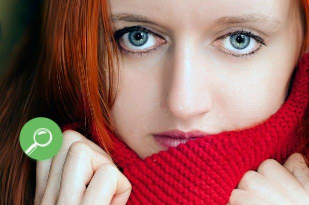 Jaki kolor cienia do powiek pasuje do niebieskich oczu?
