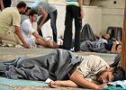 Lekarze bez Granic: w Damaszku ok. 3600 osób z objawami neurotoksycznymi