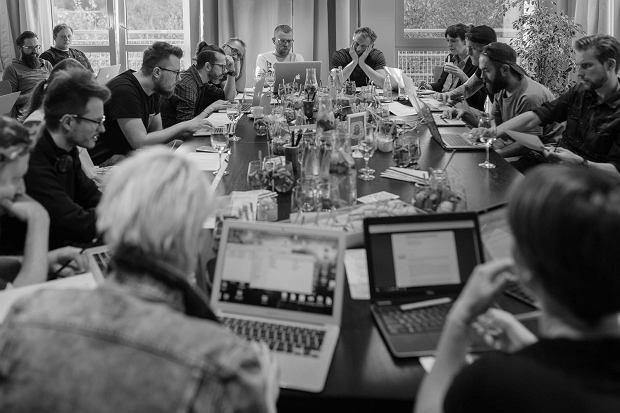 5. edycja konkursu Papaya Young Directors: nazwiska finalistów poznamy już w kwietniu