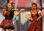 Donatan & Cleo wystąpili na konkursie Eurowizji dwa lata temu