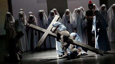 'Via Crucis' w Operze Wrocławskiej
