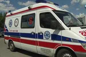 Zmarł półroczny chłopczyk, który z licznymi obrażeniami ciała, trafił do szpitala w Rzeszowie