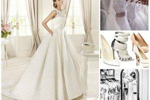 Kupujemy sukni� �lubn� - 7 praktycznych wskaz�wek dla panny m�odej