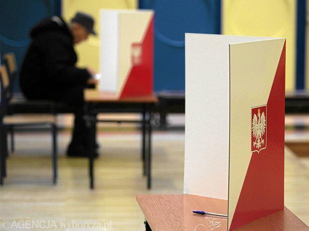 """PKW """"ju�"""" w marcu poda wyniki wybor�w w Warszawie i na Mazowszu"""