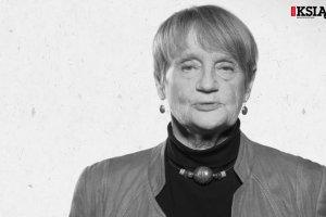 """Maria Poprz�cka poleca nowe """"Ksi��ki"""": Dlaczego Leonardo nie by� kobiet�?"""