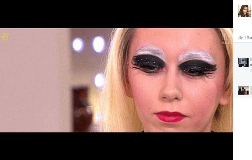 Dzień Dobry Tvn Zakpiło Z Sylwestrowego Makijażu Pytania Na