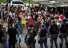 """Więzienne rzezie szokują Brazylię. """"To wojny gangów w obozach koncentracyjnych"""""""