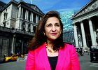 Nemat Shafik, koteczka o stalowym uścisku, pokieruje London School of Economics, najsłynniejszą uczelnią ekonomiczną na świecie