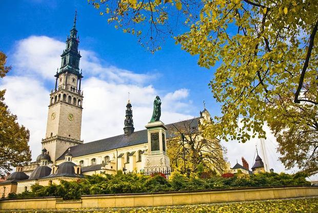 9 sierpnia w historii. Paulini dostali wzgórze pod klasztor w Częstochowie