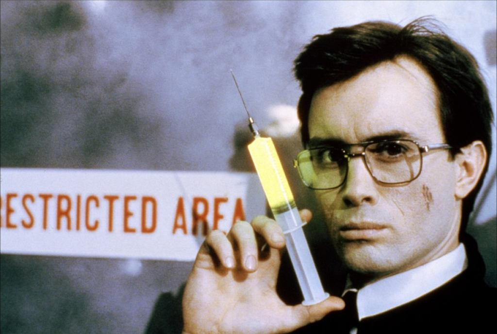 Reanimator / mat. prasowe, mat. wytwórni Empire International Pictures
