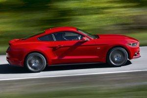 Ford Mustang | Znamy osi�gi i techniczne detale