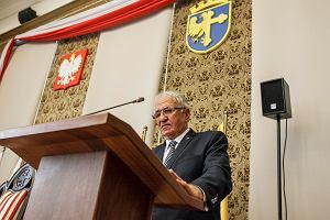 Antoni Piechniczek został Honorowym Obywatelem Miasta Opola