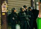 """Operacja policji w Saint-Denis na p�nocnym przedmie�ciu Pary�a. Poluj� na """"m�zg"""" pi�tkowych zamach�w"""