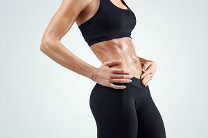 3 skuteczne sposoby na płaski brzuch