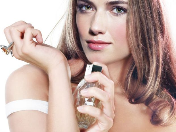 PSYCHOTEST: jakie perfumy do Ciebie pasuj�?