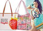 Na wakacje: torby plażowe Carpisa