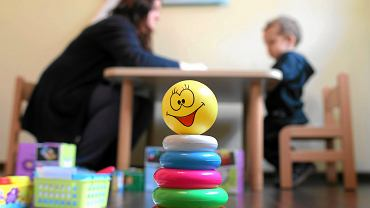 Bezpłatne przedszkole dla dzieci z autyzmem i zespołem Aspergera w Katowicach