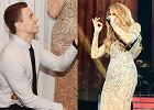Celine Dion po koncercie spotkała się z fanami. Nagle on pada na kolana i... oświadcza się! Jej reakcja? Bezbłędna. Spójrzcie na MINY