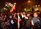 Demokracja w wersji PiS, czyli nocny zamach na Trybuna� Konstytucyjny