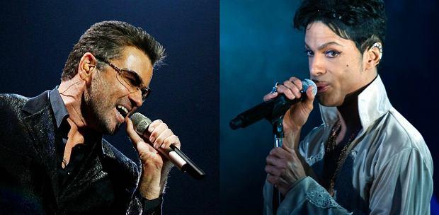 Grammy 2017: występy upamiętniające Prince'a i George'a Michaela