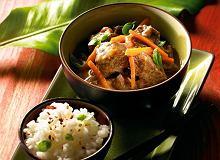 Wietnamski gulasz wołowy - ugotuj