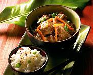 Wietnamski gulasz wo�owy