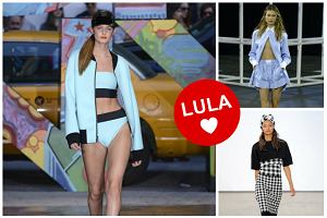 New York Fashion Week: Najciekawsze (jak dot�d) sylwetki z pokaz�w - Victoria Beckham, Alexander Wang, Jason Wu, DKNY, Rag & Bone