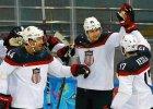 Soczi 2014. Hokej na lodzie. Prezydent USA i premier Kanady za�o�yli si� o wyniki mecz�w