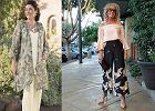 Spodnie na lato - modele dla dojrzałych kobiet