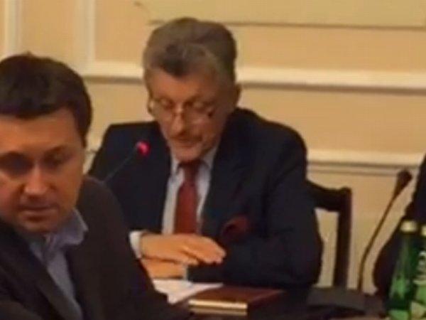 PiS (i Kukiz '15)  sprytnie poradził sobie na komisji ws. TK. Jeden wniosek i głosowanie [BYLIŚMY TAM]