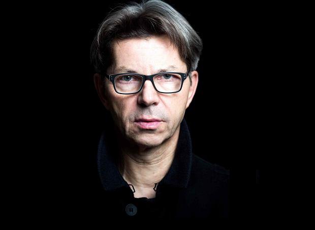 Krzysztof �oszewski: Zbyt cz�sto zapominamy, �e jeste�my oceniani na podstawie tego, jak wygl�damy