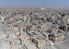 Amnesty International: Amerykanie winni śmierci setek cywilów w syryjskiej Rakce