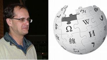 Dr hab. Tomasz Ganicz, prezes Wikimedia Polska