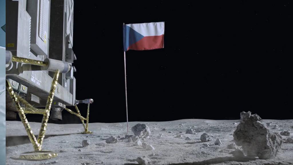 Kadr z serialu ''Kosmo'' (fot. Ceská televize)