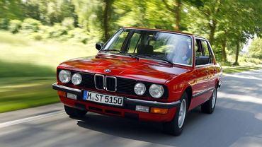 BMW 524td (1983)