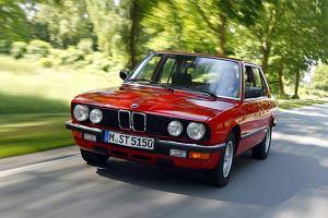 30 lat silnik�w Diesla BMW