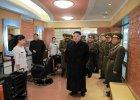 Czy Kim Dzong Un odwiedzi w maju Rosj�? To coraz bardziej prawdopodobne