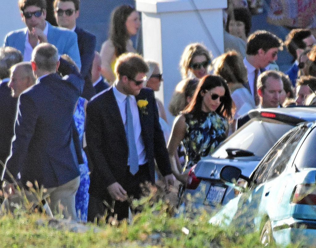 Książę Harry I Meghan Markle Biorą ślub Ale Już Mówi Się O Skandalu