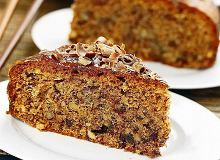 Karlsbadzki tort cynamonowy - ugotuj
